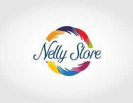 nº 25 pour Logo for online store on Shopify par MsHalina