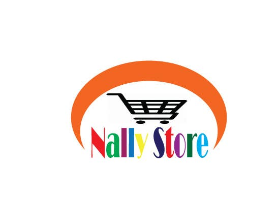 Proposition n°15 du concours Logo for online store on Shopify