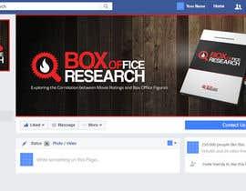 nº 5 pour Design a Banner and a Logo par VekyMr