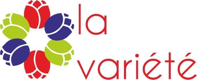 Proposition n°11 du concours Find a logo