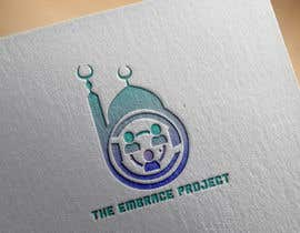 #17 for The Embrace Project Logo Design by TishaGraphics