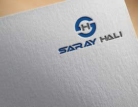 nº 77 pour Saray hali and Tiffany hali logo designing ( Contest from Turkey) par ikonGraphic