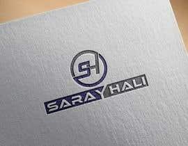 Nro 59 kilpailuun Saray hali and Tiffany hali logo designing ( Contest from Turkey) käyttäjältä Hawlader007