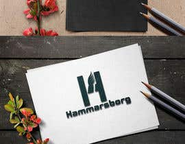 #165 for Hammarsborg Logo by TrezaCh2010