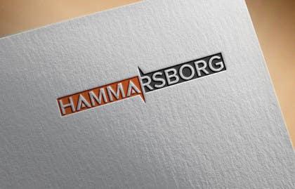 #156 for Hammarsborg Logo by Crativedesign