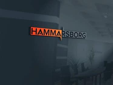 #157 for Hammarsborg Logo by Crativedesign