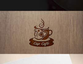 nº 69 pour Need Urgent Logo Design for a Coffee Shop par OsmanHayat