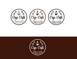 nº 73 pour Need Urgent Logo Design for a Coffee Shop par fmnik93