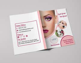 #3 for Design a Brochure for Halo Aesthetics Skin Clinic by thranawins