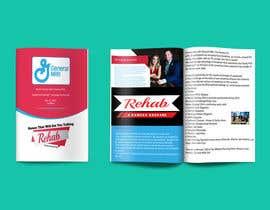nº 3 pour Rehab Gen Mills Campaign Brochure par bismillahit