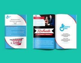 nº 4 pour Rehab Gen Mills Campaign Brochure par bismillahit
