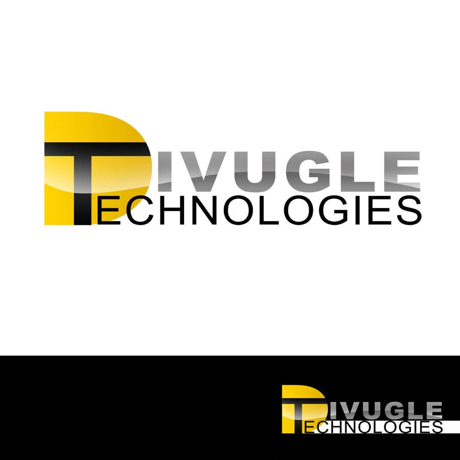 Inscrição nº 103 do Concurso para Logo Design for Divulge Technologies