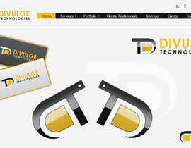 #48 para Logo Design for Divulge Technologies por udaya757
