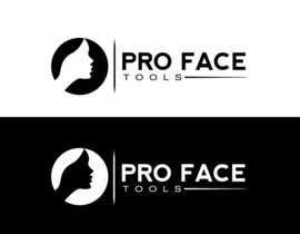 nº 61 pour Beauty Face Product logo design par KSR21