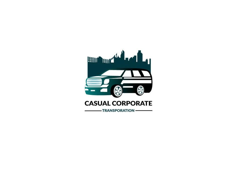 Proposition n°18 du concours Logo Design for A local transportation company