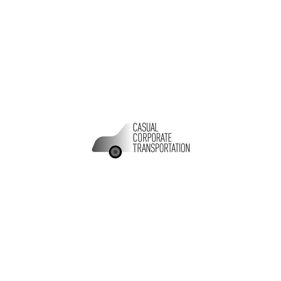 Proposition n°8 du concours Logo Design for A local transportation company