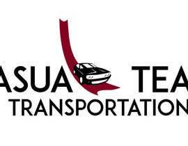 Nro 21 kilpailuun Logo Design for A local transportation company käyttäjältä alexeytvorogov