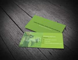 Nro 26 kilpailuun Amblin Pest Control Business Cards käyttäjältä sabiqunnahar03
