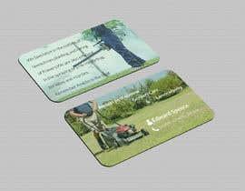 nº 12 pour Amblin Pest Control Business Cards par Asifbd0110