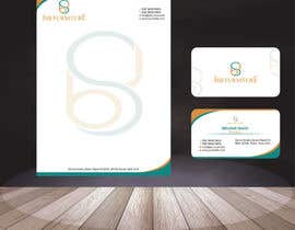 #17 for Design Company Letterhead and Business Card by leiidiipabon24