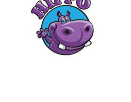 #21 for Design of Hippo Logo by donfreelanz