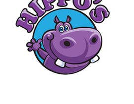 #32 for Design of Hippo Logo by donfreelanz