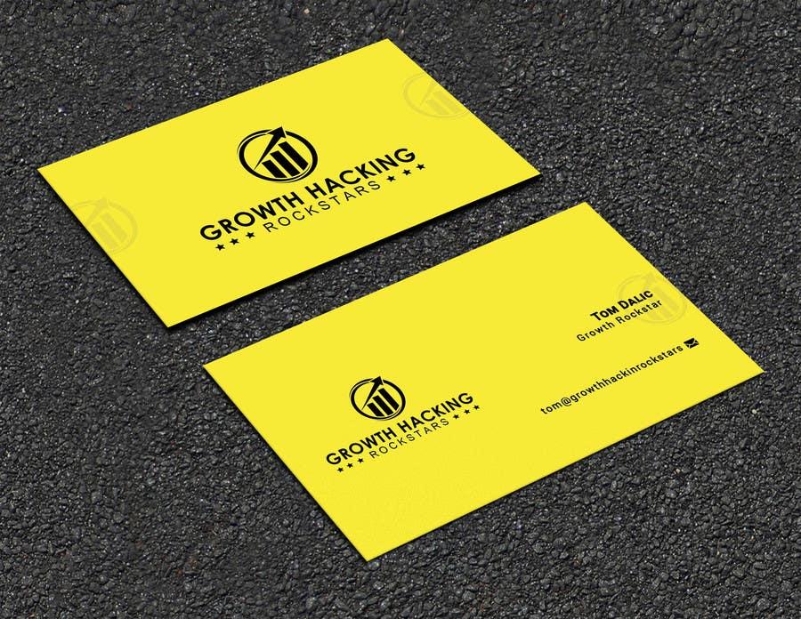 Bài tham dự cuộc thi #                                        33                                      cho                                         Design a business card