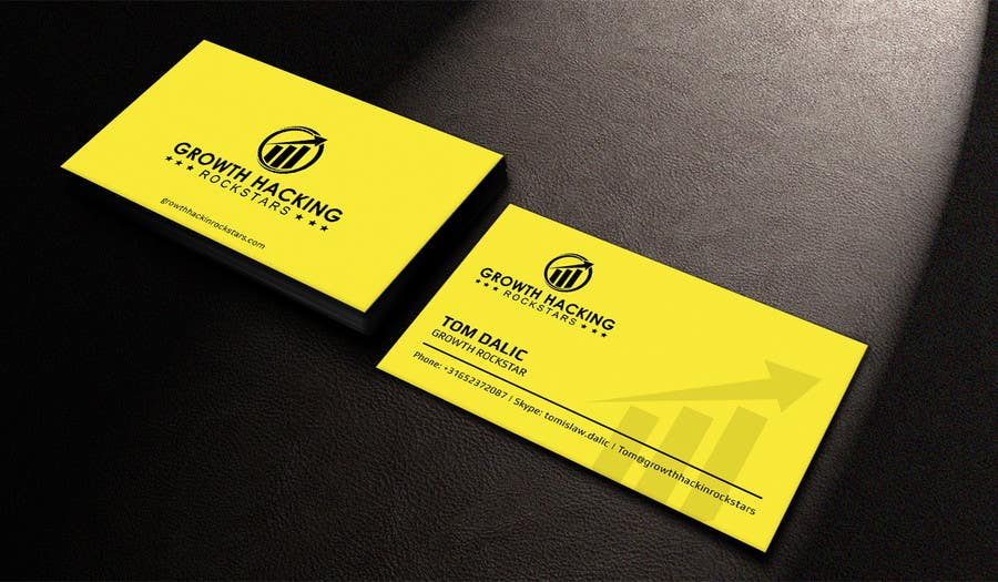 Bài tham dự cuộc thi #                                        17                                      cho                                         Design a business card