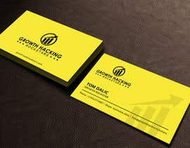 #18 for Design a business card by triptigain