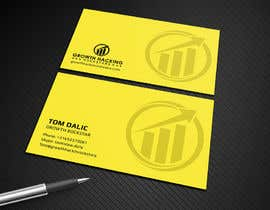 #19 for Design a business card by triptigain