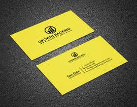#1 for Design a business card by Neamotullah