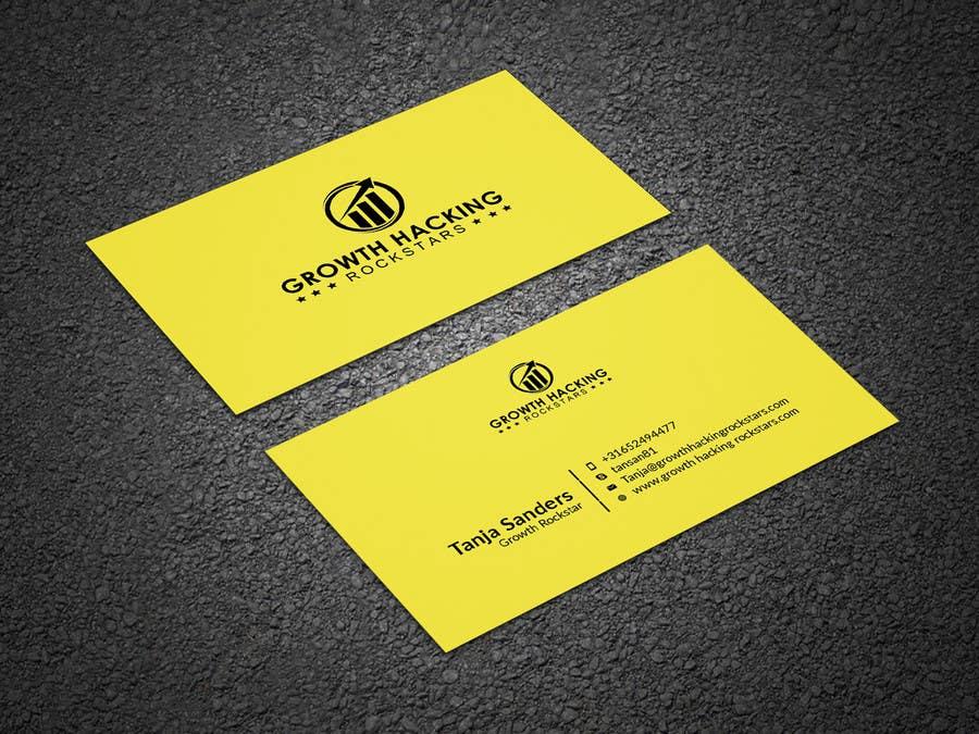 Bài tham dự cuộc thi #                                        2                                      cho                                         Design a business card