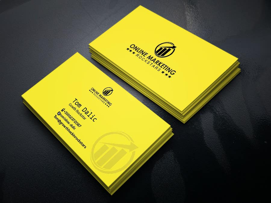 Bài tham dự cuộc thi #                                        38                                      cho                                         Design a business card