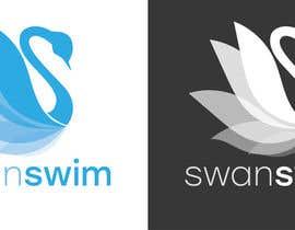 Nro 195 kilpailuun Design a Logo for SWANSWIM käyttäjältä vikanagornaya