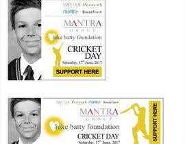 nº 5 pour Mantra Cricket Day - Digital Ad par kunal83