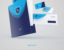 nº 4 pour Design some Stationery Items par makspaint