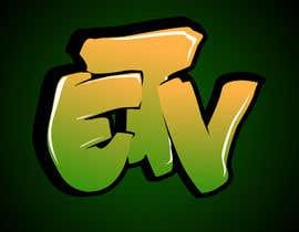 #11 cho ETV - make cool urban logo bởi zandrodeala