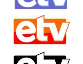 #22 cho ETV - make cool urban logo bởi MagicalDesigner
