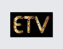 #14 cho ETV - make cool urban logo bởi Acaluvneca