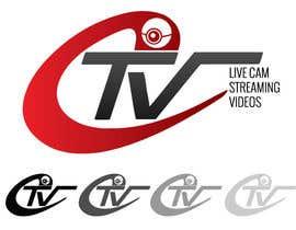 #21 cho ETV - make cool urban logo bởi Ronikweb