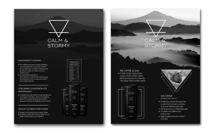 Kilpailutyö #97 kilpailussa Design a Flyer