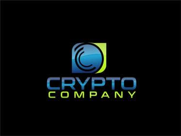 #20 for Diseñar un logotipo para una compañía de criptomonedas by ekreative