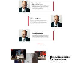 #30 for Design a Website Landing Page by Aleriks