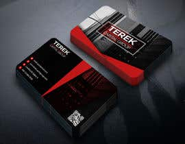 nº 39 pour Design some Business Cards for Terek Capital Group par mansur99designer