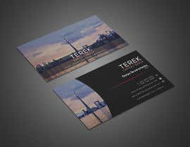 nº 44 pour Design some Business Cards for Terek Capital Group par kamrul330