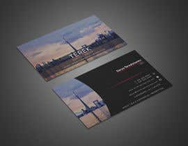 nº 49 pour Design some Business Cards for Terek Capital Group par kamrul330