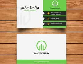 nº 72 pour Design some Business Cards for a cleaning company par Akmamchowdhury1