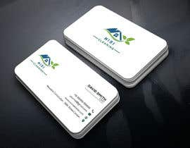 nº 63 pour Design some Business Cards for a cleaning company par kamrul330