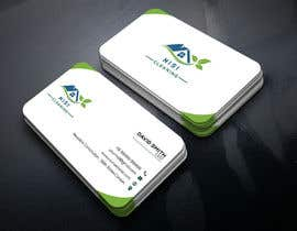 nº 65 pour Design some Business Cards for a cleaning company par kamrul330