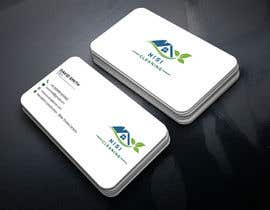 nº 69 pour Design some Business Cards for a cleaning company par kamrul330